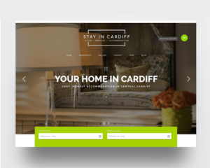 Web Design in Cardiff